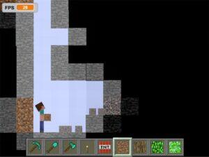 game minecraft y8