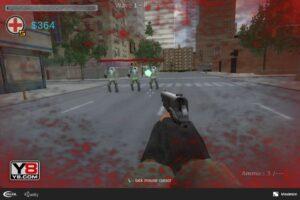 game robot ban sung y8 robot attack