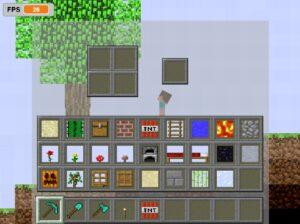 game y8 minecraft