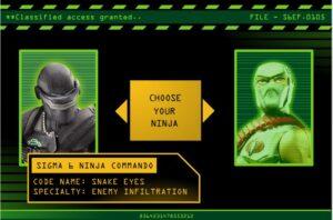 game y8 ninja