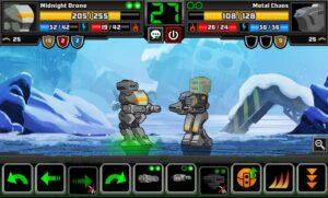 robot y8