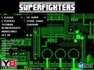 superfighters