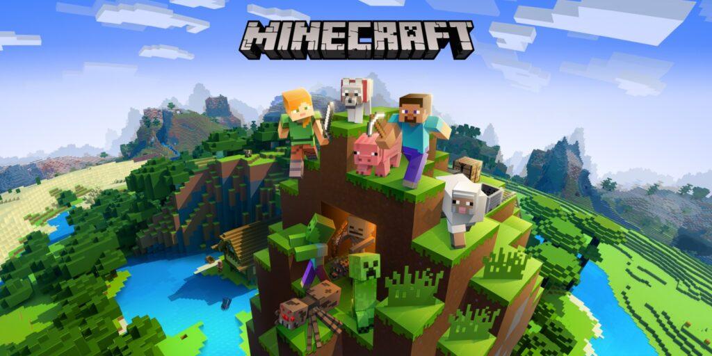 y8 minecraft games