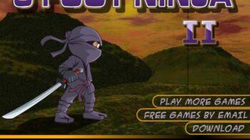 Tuyển tập các tựa game Y8 Ninja siêu khó thách thức mọi game thủ