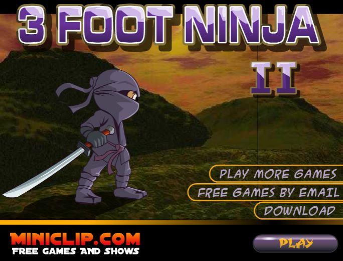 y8 ninja