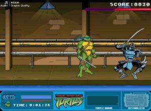 y8 ninjago turtles