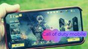 12 điều cần biết Call of Duty mobile là gì ?