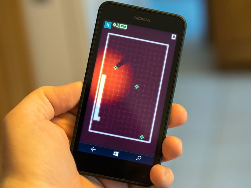 Snake Rewind rắn săn mồi game hay trên mobile
