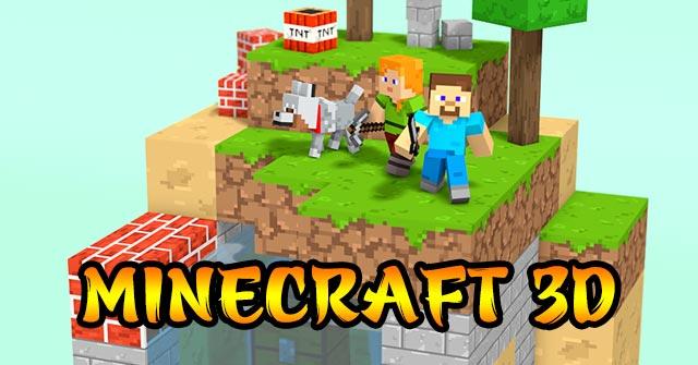 Trò chơi game y8 minecraft phiêu lưu siêu đỉnh tại gametuyen 6