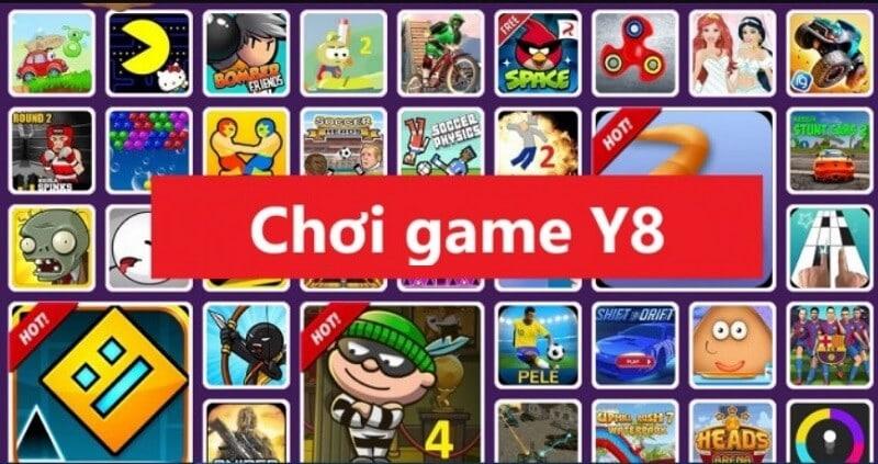 Điểm mặt các trò chơi y8 miễn phí mới nhất free hoàn toàn 19