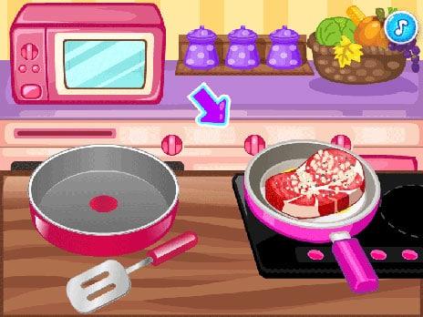 List game nấu ăn y8 nhiều người chơi nhất năm 2021 miễn phí 7