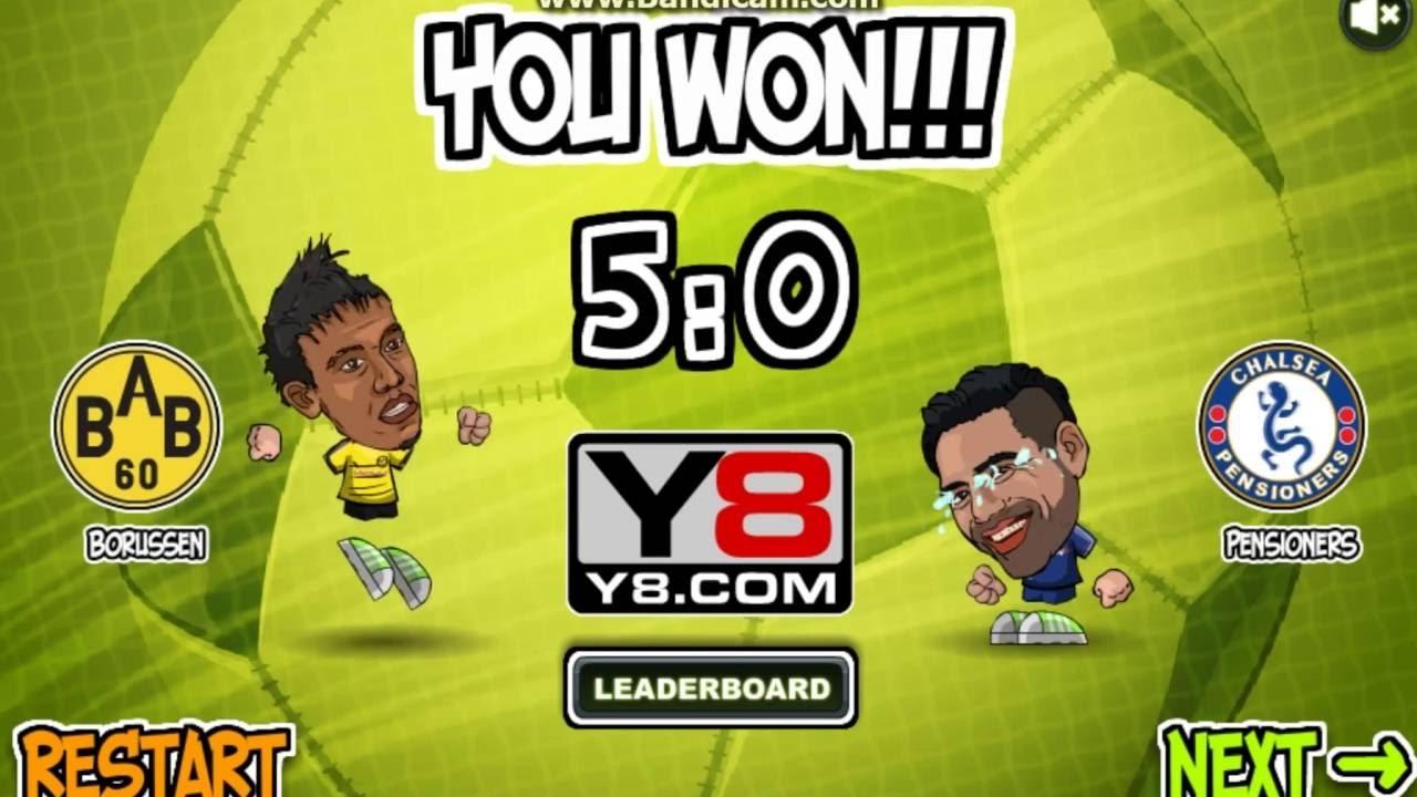 Các game y8 2 người đá bóng miễn phí cực đã 2