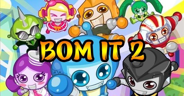 List game y8 đặt boom miễn phí cho 2 game thủ 34